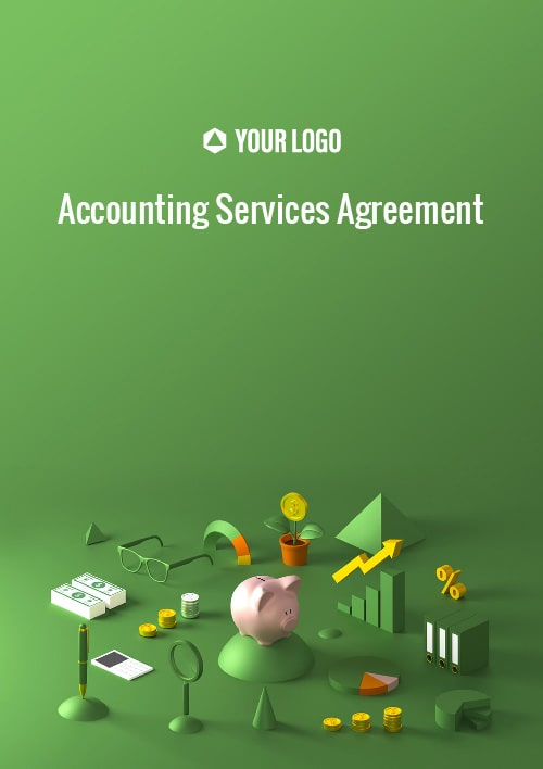 Accounting Services Agreement