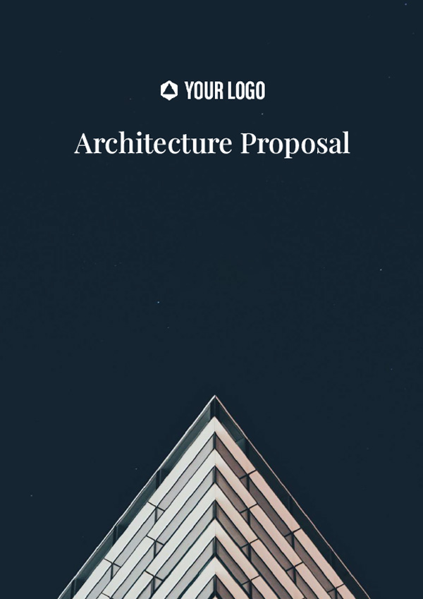 Architecture Proposal