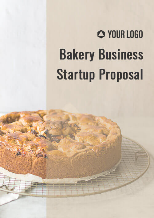 Bakery Business Startup Proposal