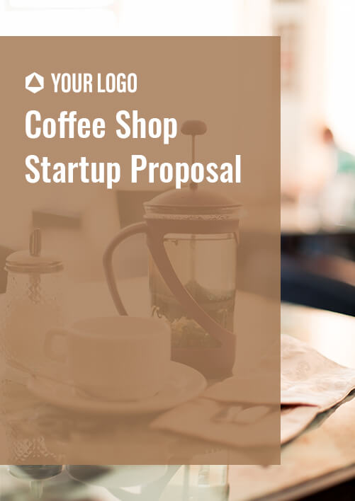 Coffee Shop Startup Proposal