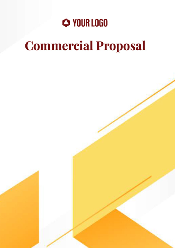 Commercial Proposal