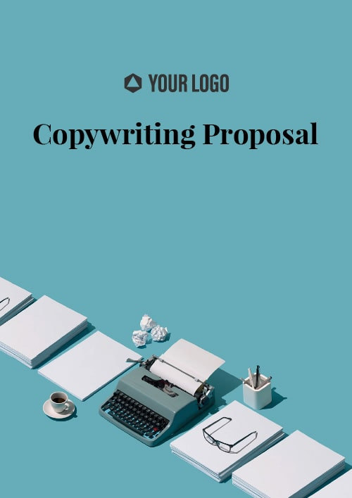 Copywriting Proposal