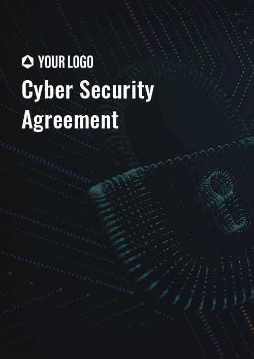 Cyber Security Agreement