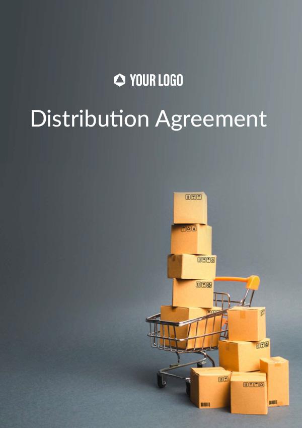 Distribution Agreement