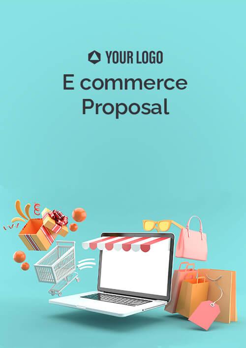 E-Commerce Proposal