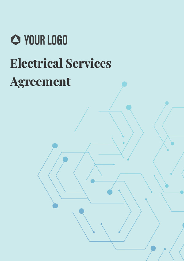 Electrical Services Agreement
