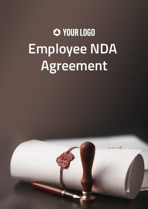 Employee NDA