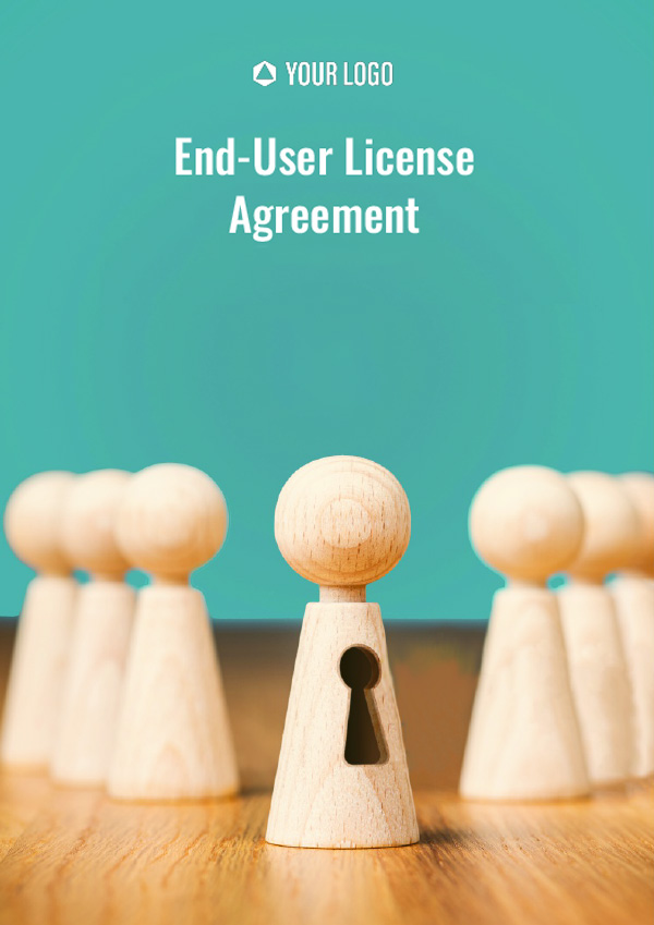 End-User License Agreements (EULAs)