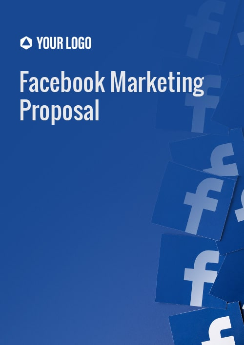 Facebook Marketing Proposal