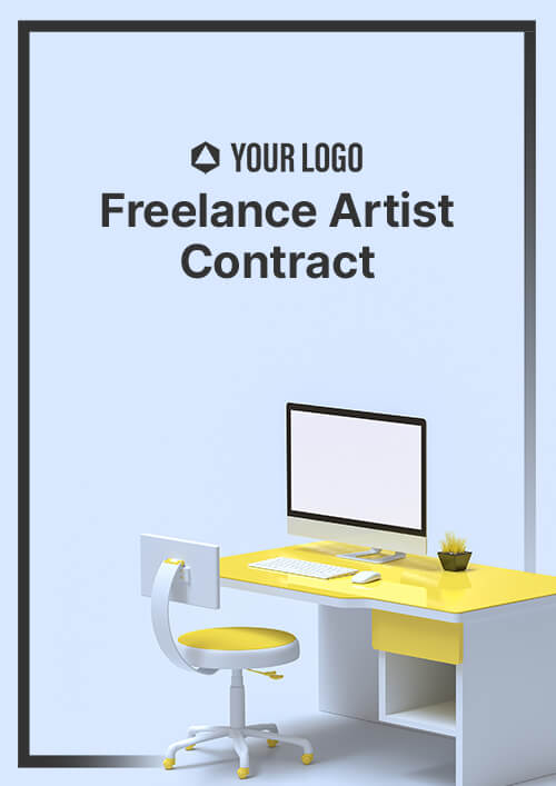 Freelance Artist Contract