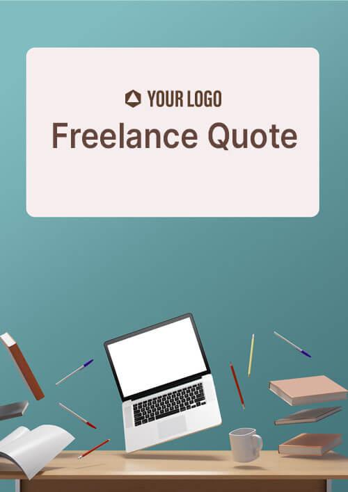 Freelance Quote