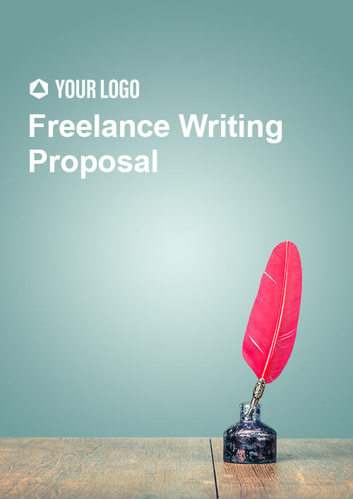 Freelance Writing Proposal