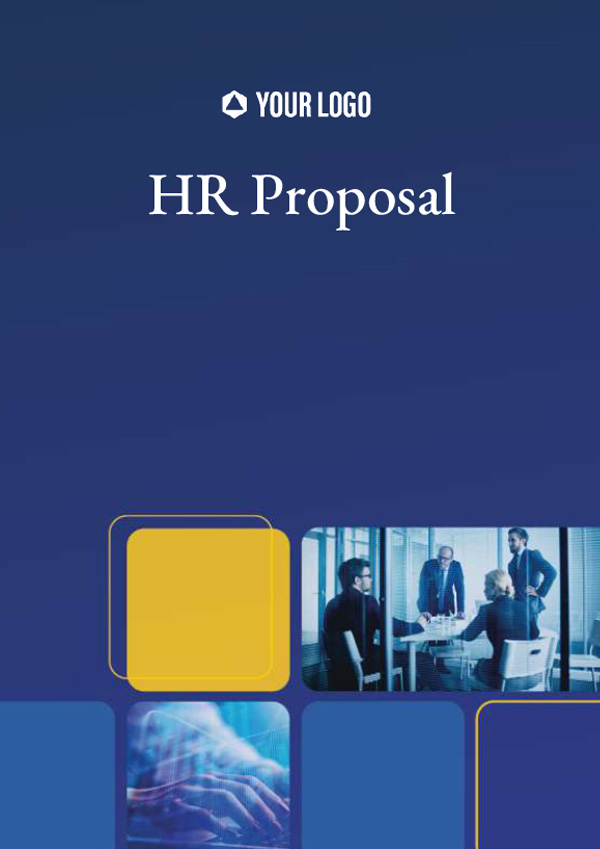 HR Proposal
