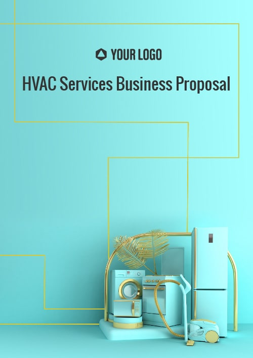 HVAC Services Business Proposal