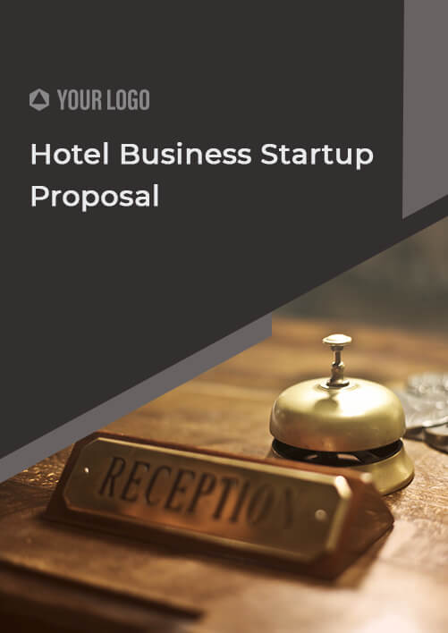 Hotel Business Startup Proposal