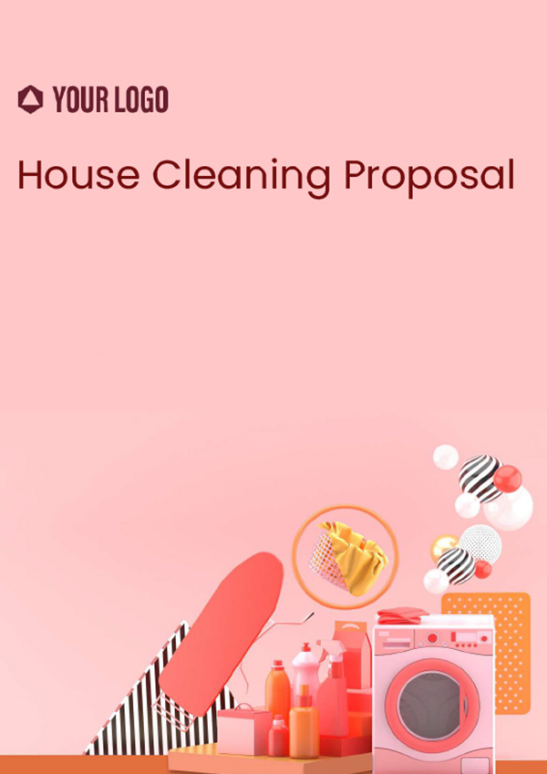 House Cleaning Proposal