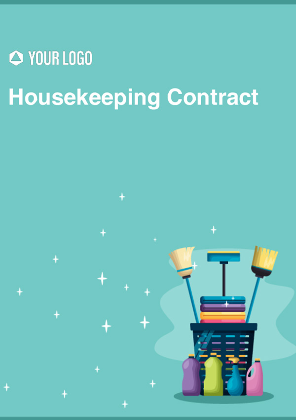 Housekeeping Contract