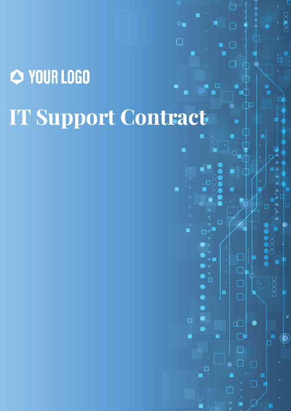 IT Support Contract