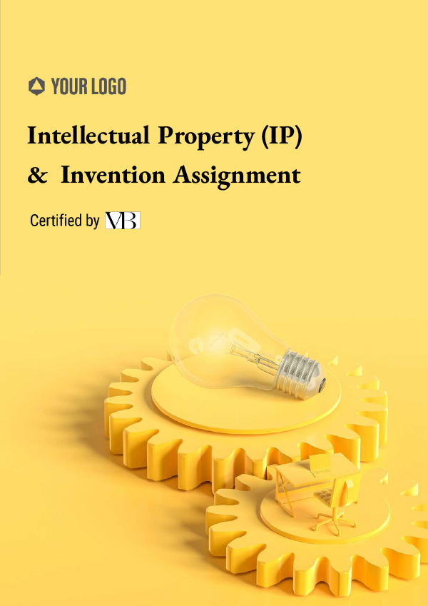 Intellectual Property (IP) and Assignment Agreement