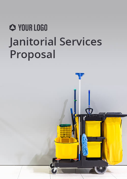 Janitorial Services Proposal