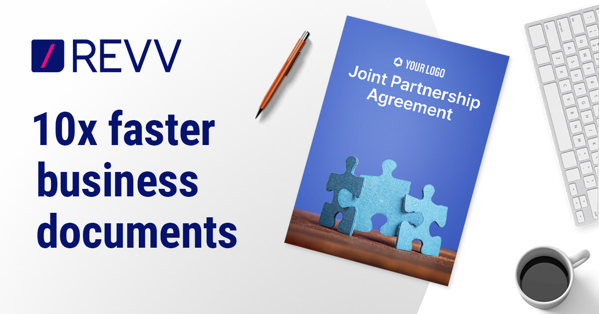 Joint Partnership Agreement