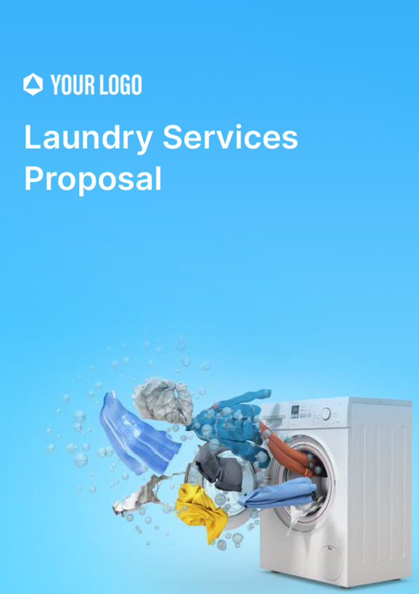 Laundry Services Proposal