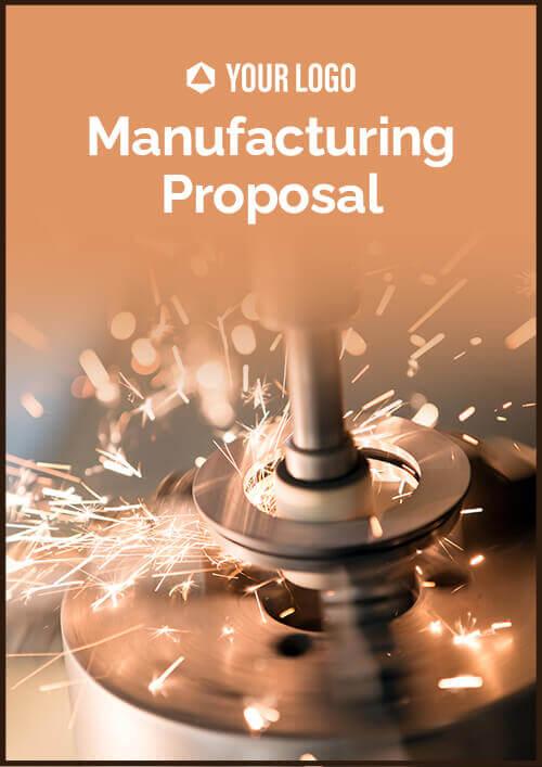Manufacturing Proposal