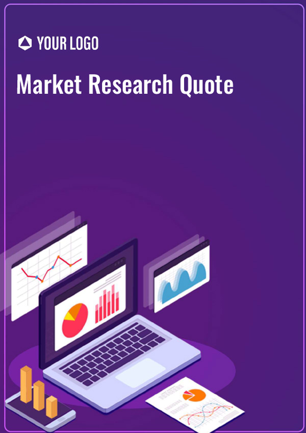 Market Research Quote