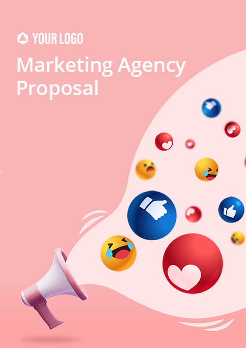 Marketing Agency Proposal