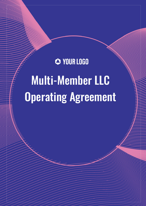 Multi-Member LLC Operating Agreement
