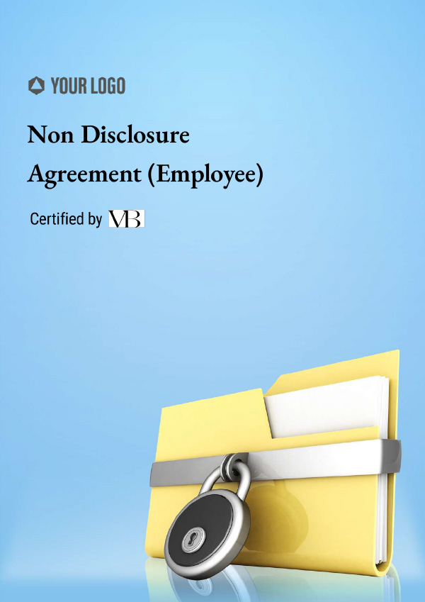 Non Disclosure Agreement (Employee)
