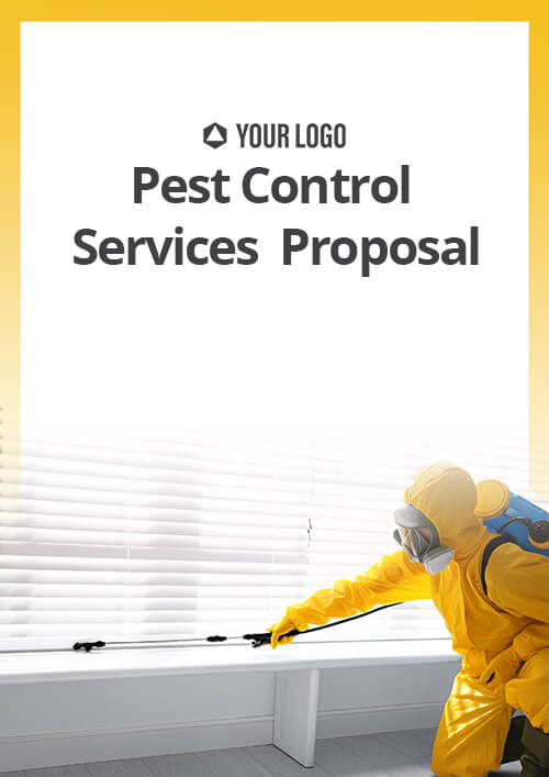Pest Control Services Proposal