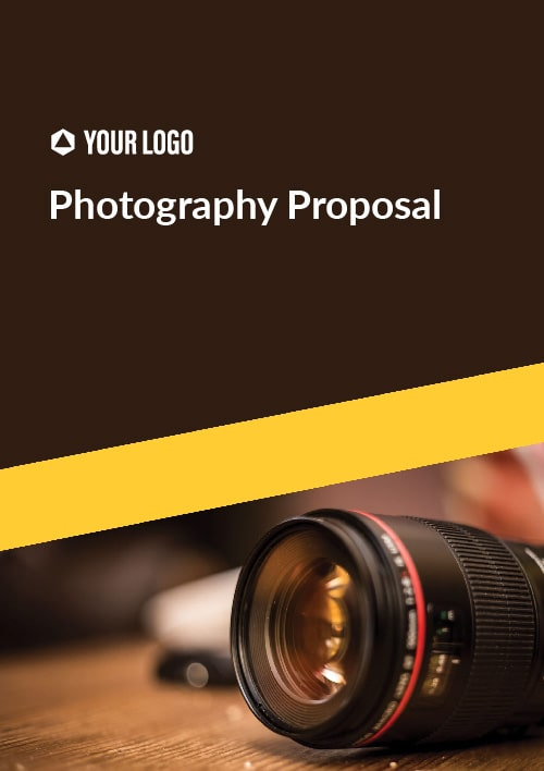 Photography Proposal