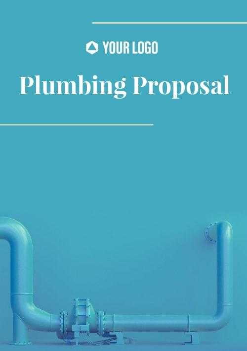 Plumbing Proposal
