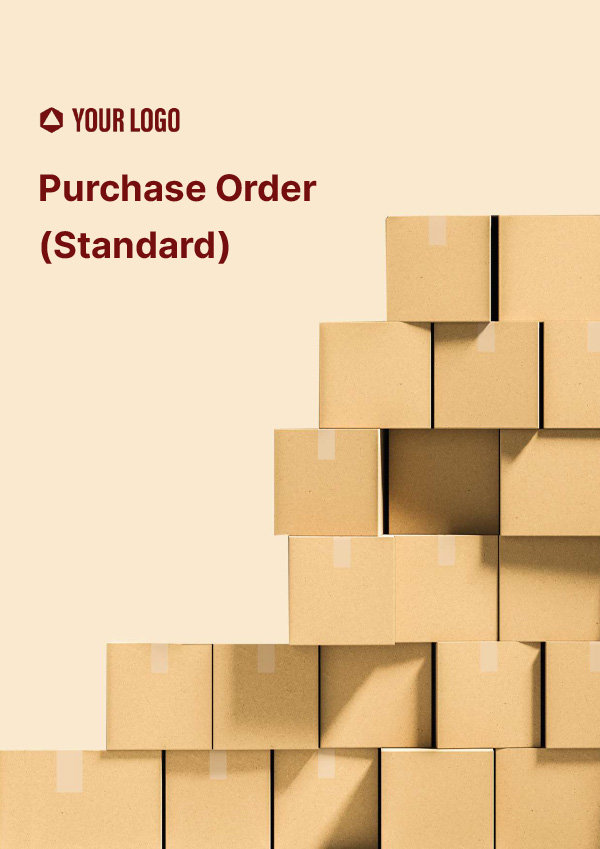 Purchase order (Standard)