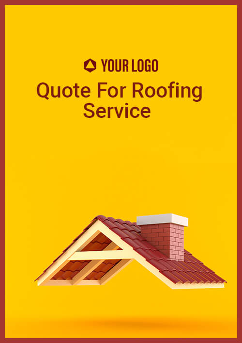 Quote For Roofing Service