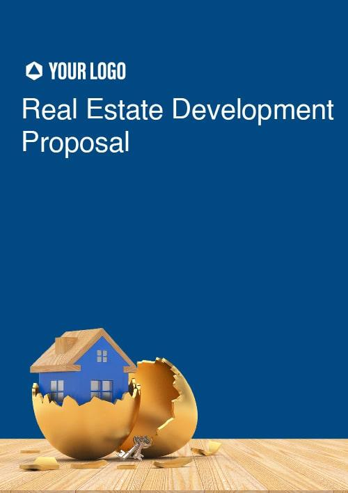 Real Estate Development Proposal