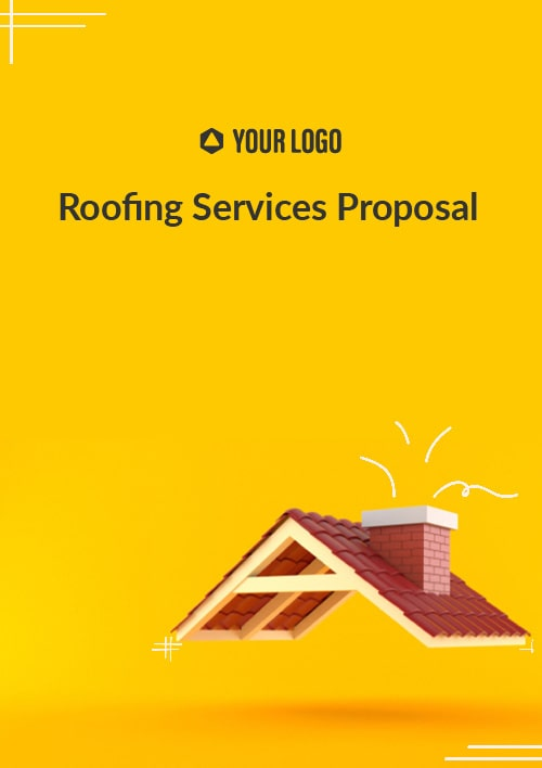 Roofing Service Proposal