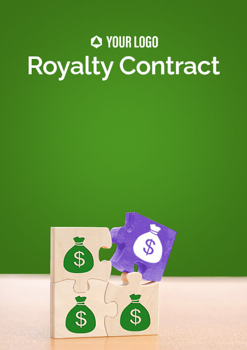 Royalty Contract