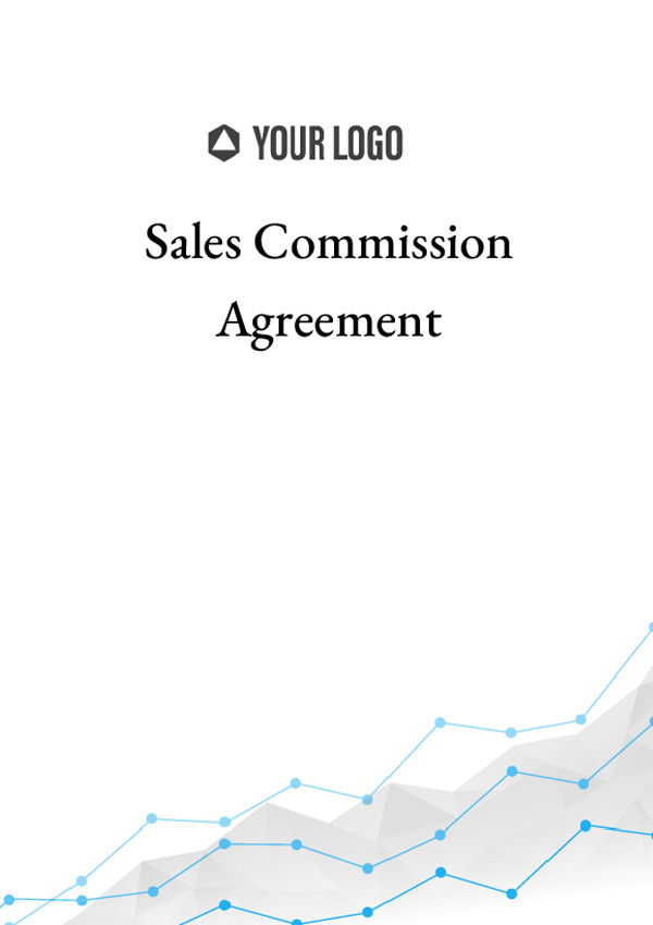 Sales Commission Agreement