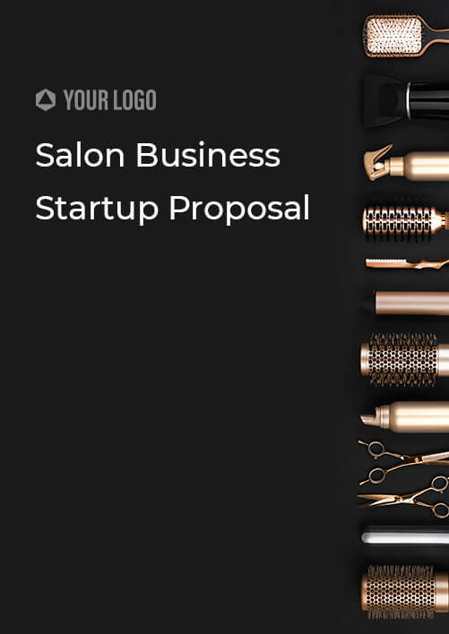 Salon Business Startup Proposal