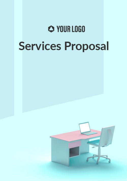 Services Proposal - Standard