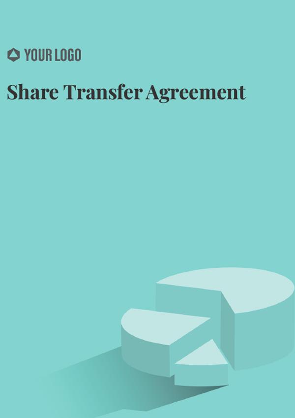 Share Transfer Agreement
