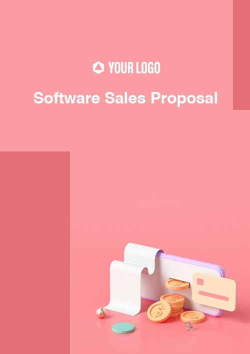 Software Sales Proposal