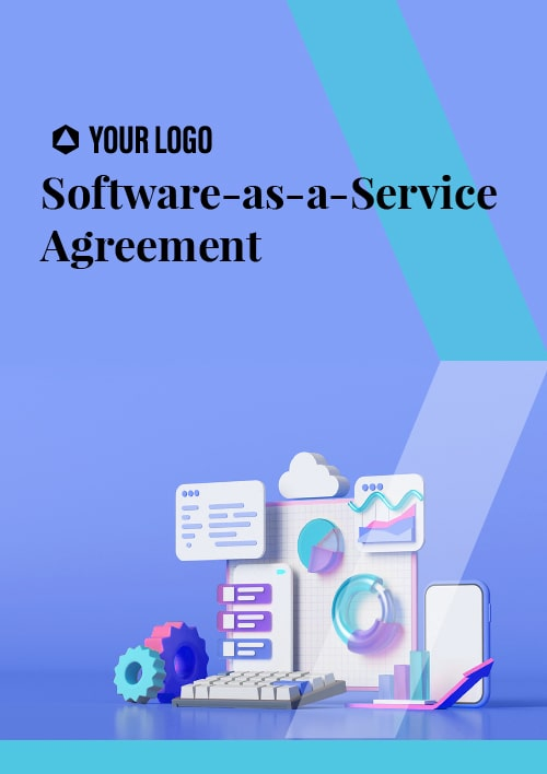 Software-as-a-Service Agreement
