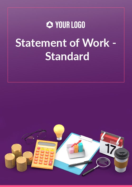 Statement of Work - Standard