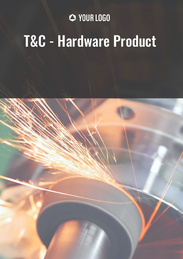 T&C (Hardware product)