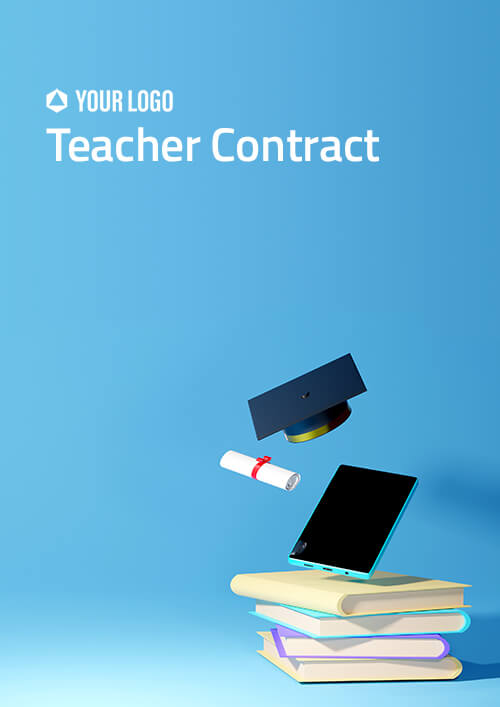 Teacher Contract