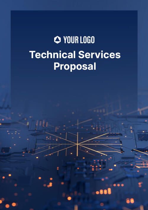 Technical Services Proposal