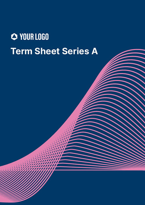 Term Sheet Series A